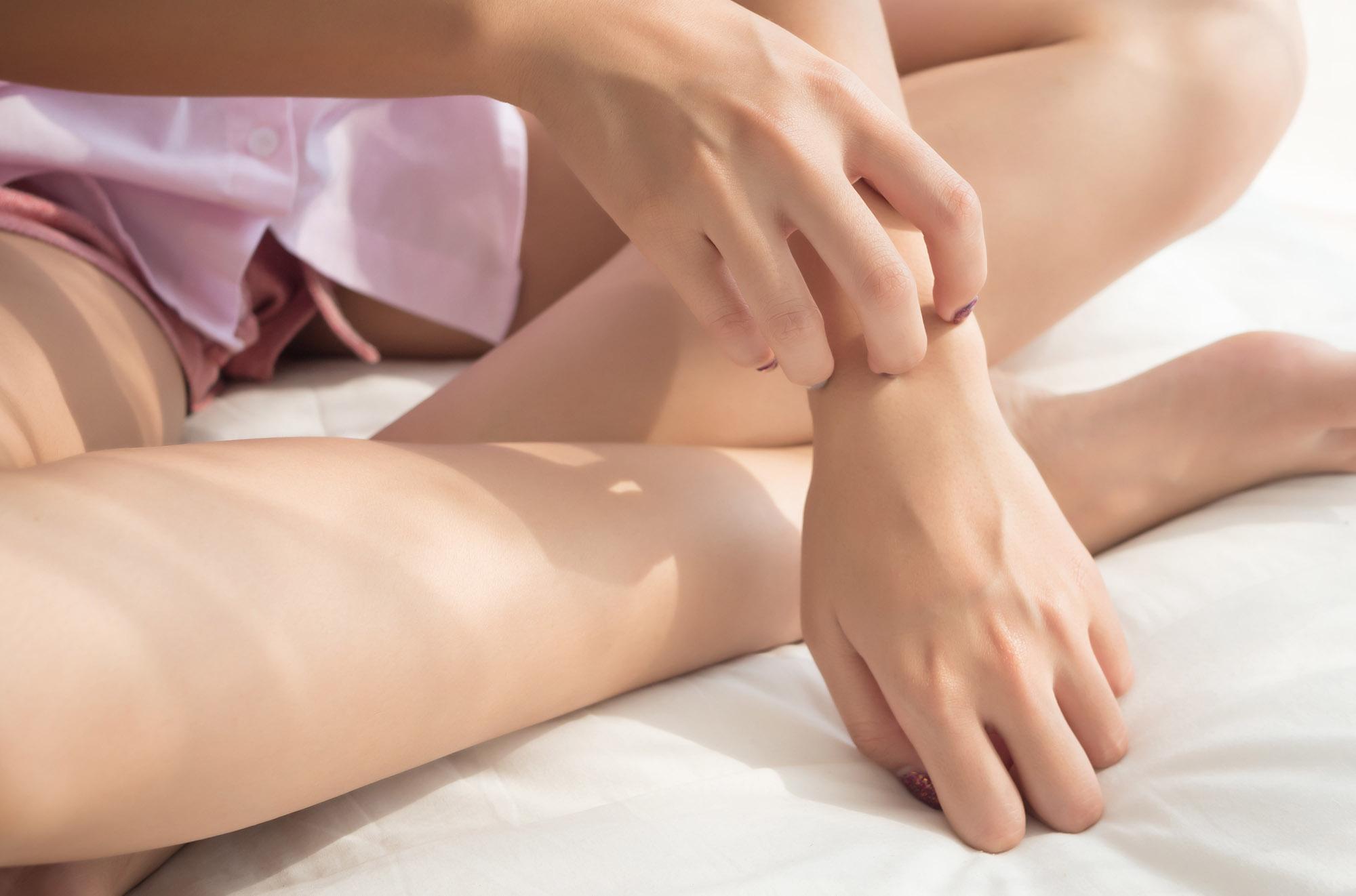 Strava pro zdravou kůži