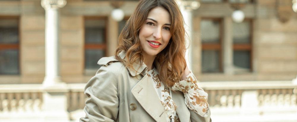 Blogerka Jana Pavlovcová