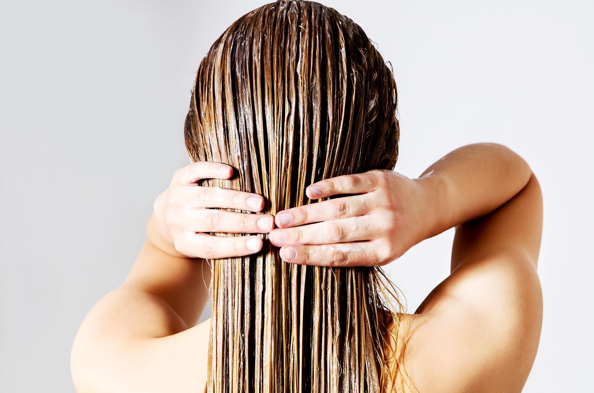 Kvalitní vlasová péče