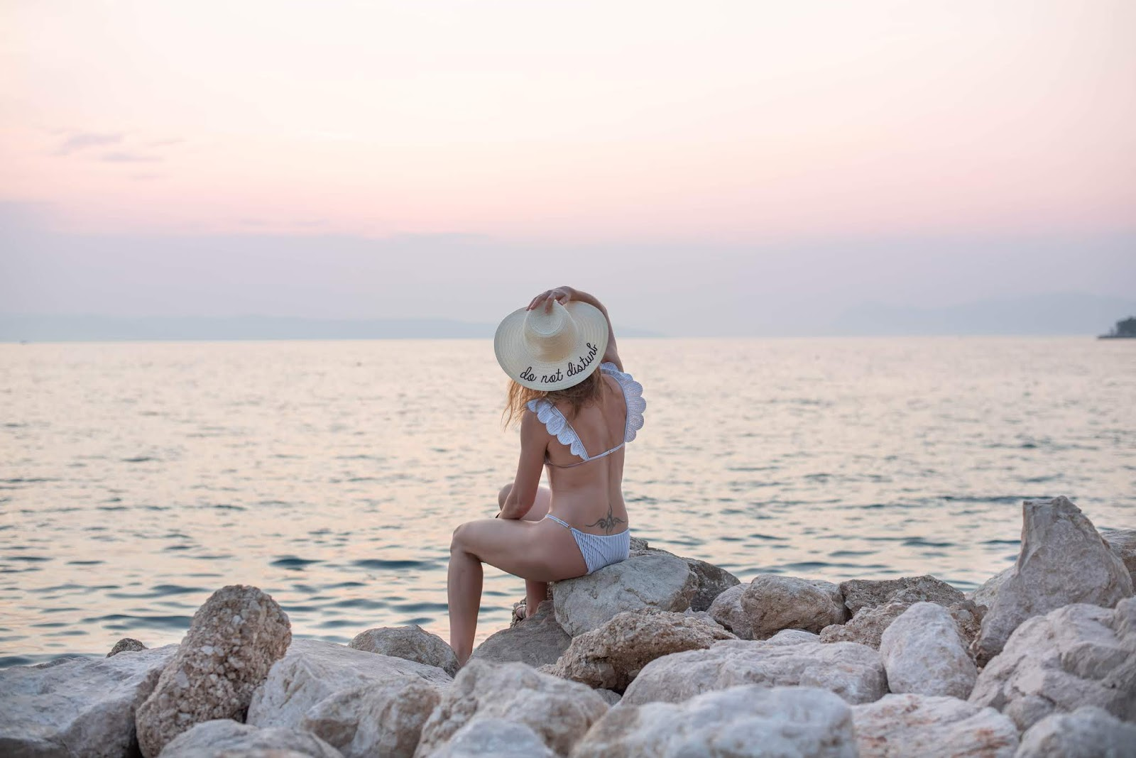 Jak chránit pleť před sluníčkem - Jana Pavlovcová